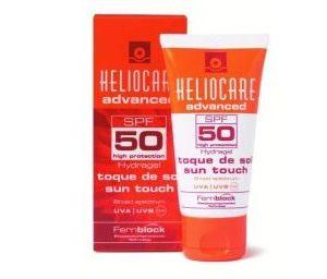 Heliocare toque de sol - sun cream