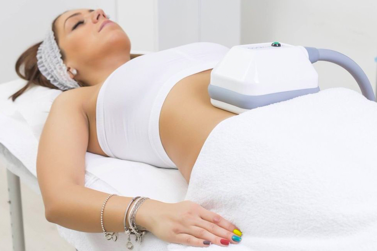 Fat Freezing Cryolipolysis