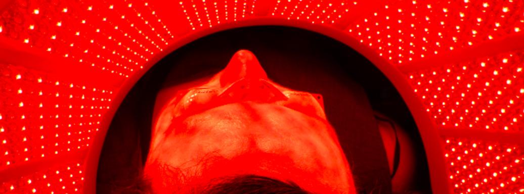 Dermalux LED Phototherapy – Red & Blue Light Emitting Diodes Target Acne & Skin Rejuvenation