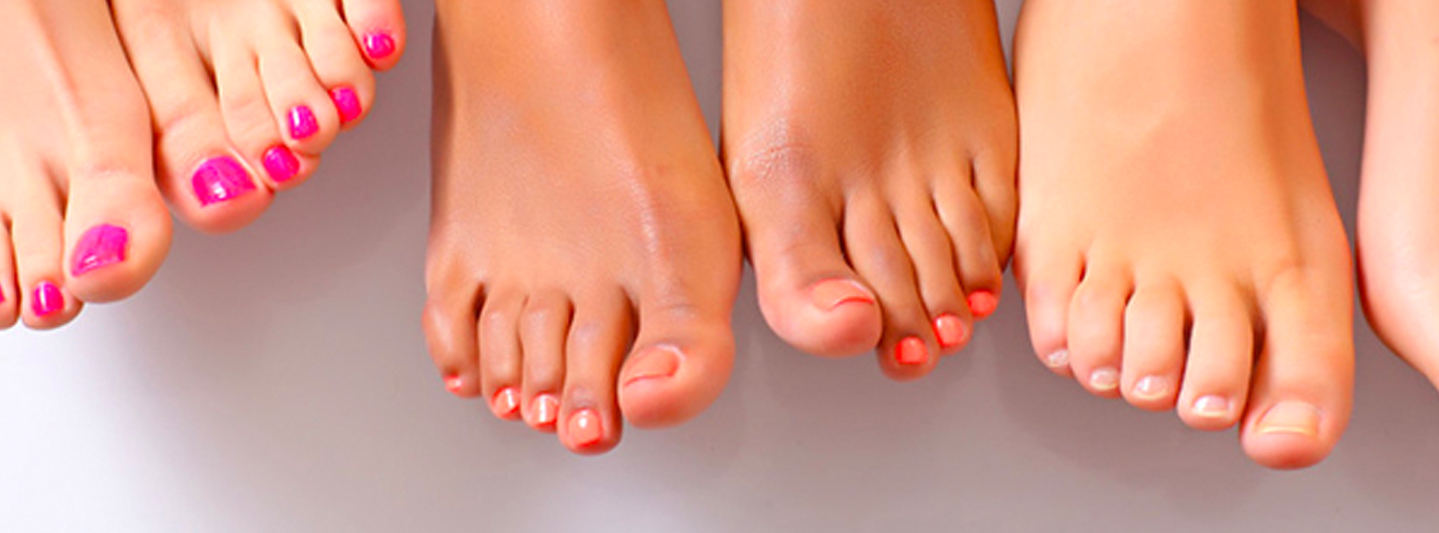 Don't Let a Fungal Nail Infection Stop You Wearing Sandals This Summer!